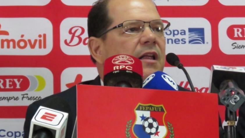 Selección Peruana: Presidente de la FEPAFUT no confirmó amistoso ante la blanquirroja