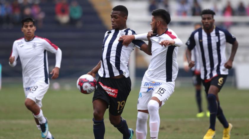 """Roberto Villamarín: """"Todos saben que Universitario es un equipo muy complicado"""""""
