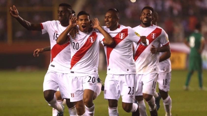 (VIDEO) Selección Peruana: así narraron los goles de Edison Flores y Christian Cueva en Bolivia