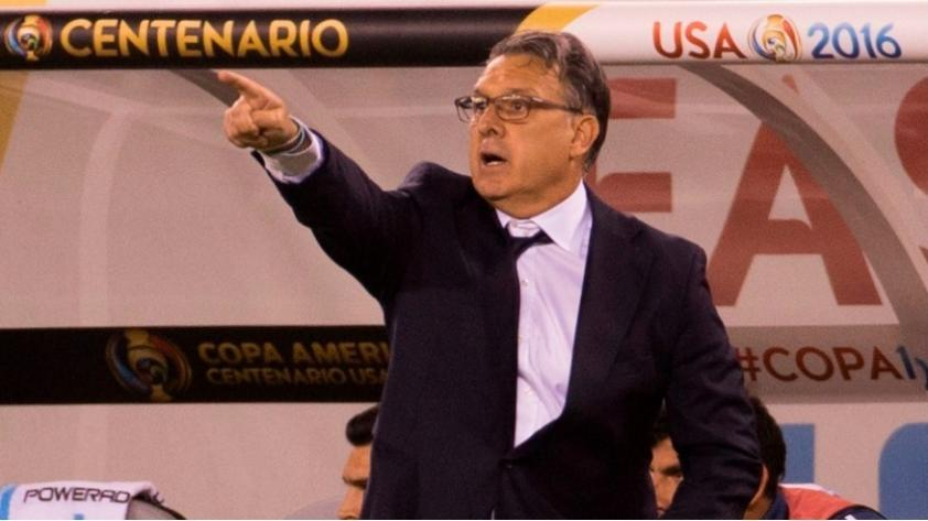 Asoma a Ecuador: Gerardo Martino es opción para dirigir al 'Tricolor'
