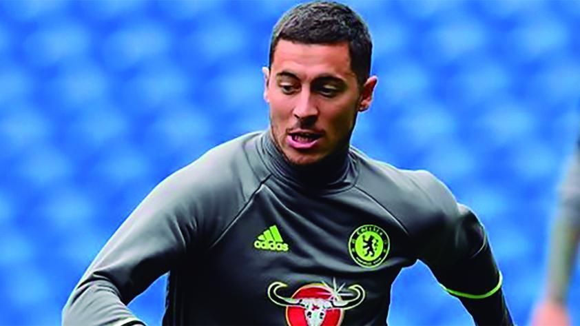Lesión de Eden Hazard hace peligrar su fichaje al Real Madrid