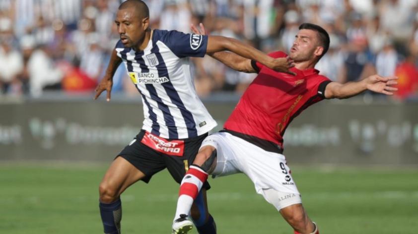 Melgar vs. Alianza Lima: fecha, hora y canal de la semifinal de vuelta de la Copa Movistar