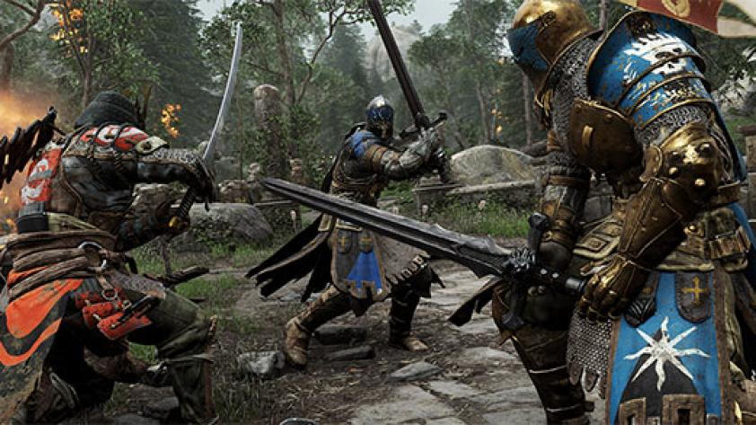 For Honor ofrece fin de semana gratis