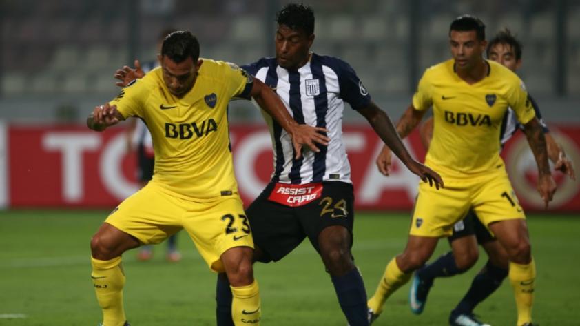 Alianza Lima: ¿Miguel Araujo al Lazio de Italia? Esto dijo su representante