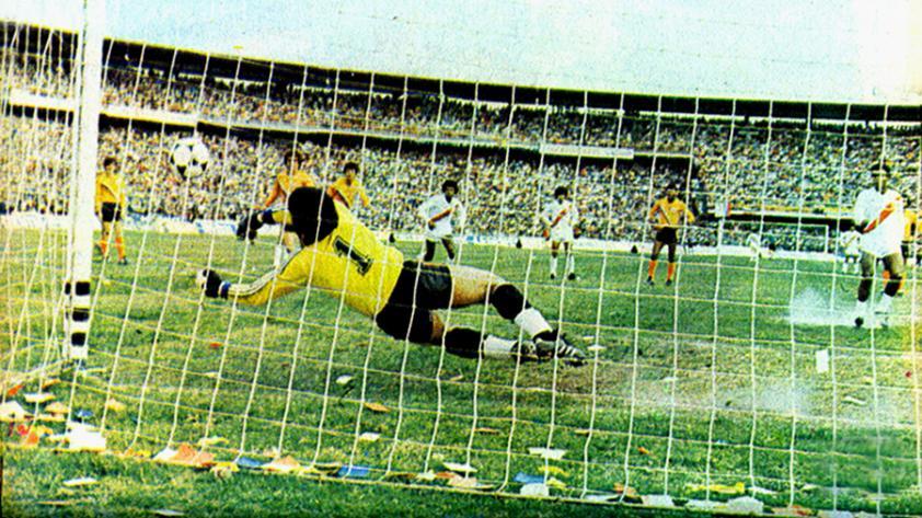 Colombia: el último rival que venció Perú antes de ir a un Mundial