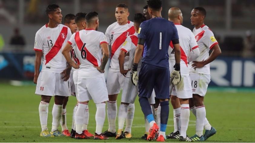 Perú vs. Nueva Zelanda: fecha, hora y canal del partido de ida en Wellington por el repechaje
