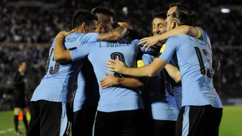 Uruguay vs. Uzbekistán: EN VIVO ONLINE el último partido amistoso de la selección uruguaya