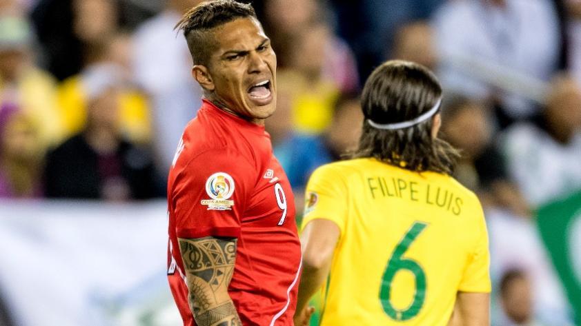 Federación Peruana de Fútbol se manifestó respecto al fallo del TAS que sufrió Paolo Guerrero