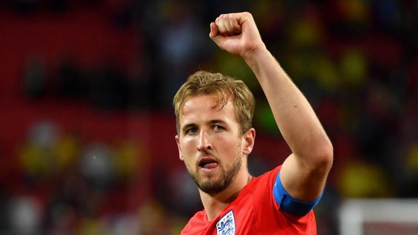 La historia de Harry Kane, la estrella inglesa en Rusia 2018