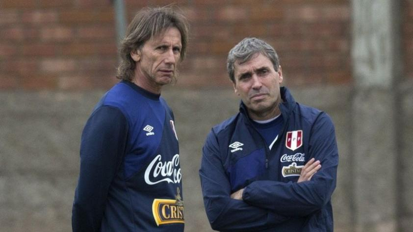 Selección Peruana: Ricardo Gareca y Néstor Bonillo presentes en una lista de vuelo comunitario hacia Argentina