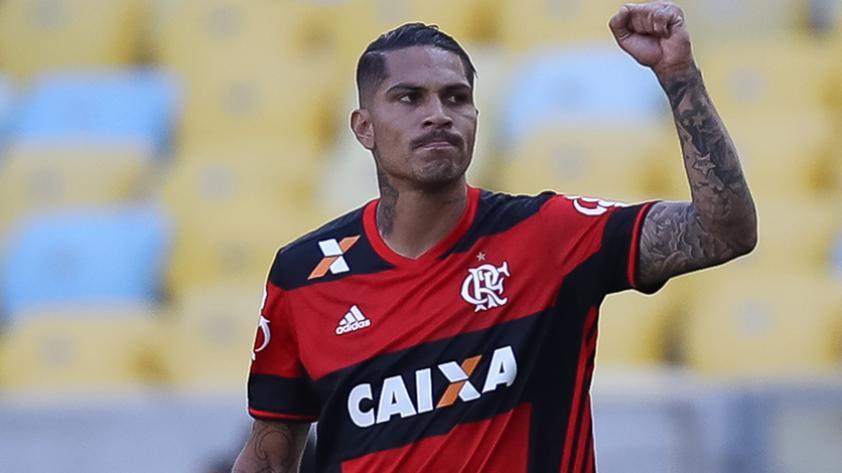 """Flamengo: """"Paolo Guerrero siempre tuvo una conducta profesional y ejemplar"""""""