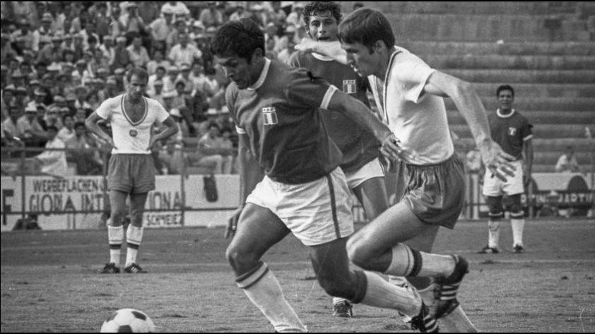 Perú vs Bulgaria: hoy se cumplen 50 años de la remontada de la selección en su primer triunfo en la Copa del Mundo