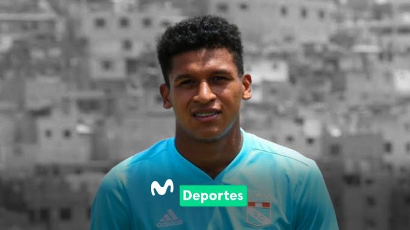 El emotivo mensaje de despedida de Sporting Cristal para Fernando Pacheco