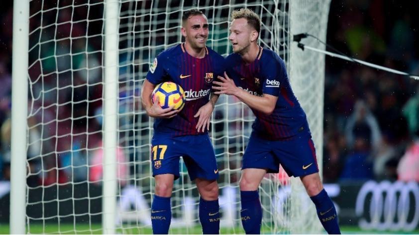 Barcelona vs. Real Murcia EN VIVO: se enfrentan por la Copa del Rey