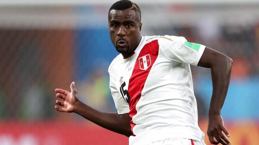 Christian Ramos a detalles de ser nuevo jugador del Al Nassr FC de Arabia Saudita