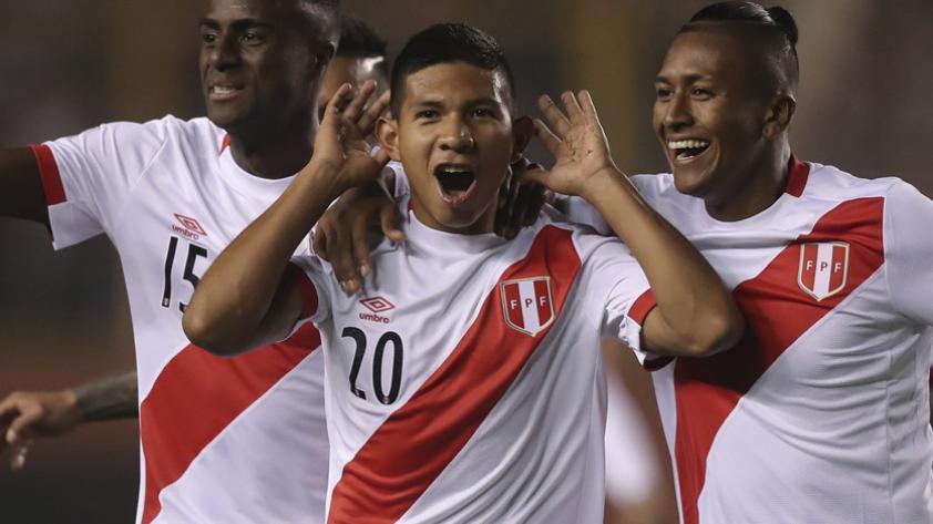 Selección Peruana: