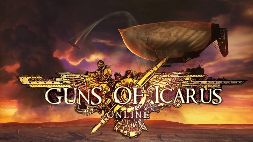 Humble Bundle está regalando Guns of Icarus Online
