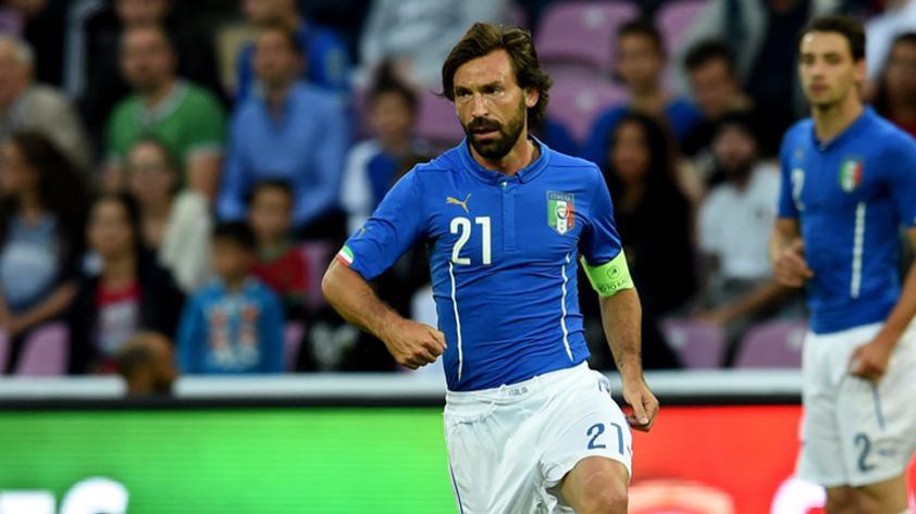 ¿Es cierta la posibilidad de ver a Andrea Pirlo con la camiseta de Universitario de Deportes?