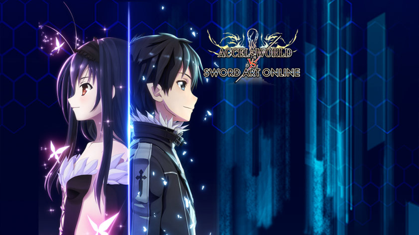 Análisis: Accel World VS Sword Art Online (PS4)