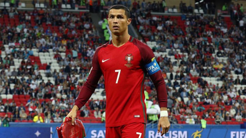 Sin Cristiano Ronaldo, Portugal anunció lista de convocados para amistosos FIFA