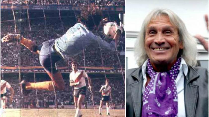 """Hugo 'El Loco' Gatti: """"Yo en Argentina fui más grande que él (Messi)"""""""