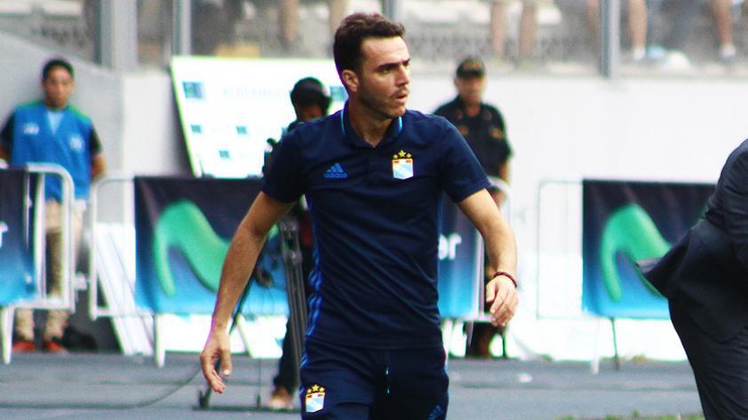 Mariano Soso y su llegada a Gimnasia de La Plata
