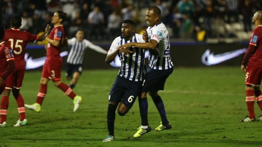 Alianza Lima vs. Audax Italiano: fecha y horario de la 'Noche Blanquiazul'