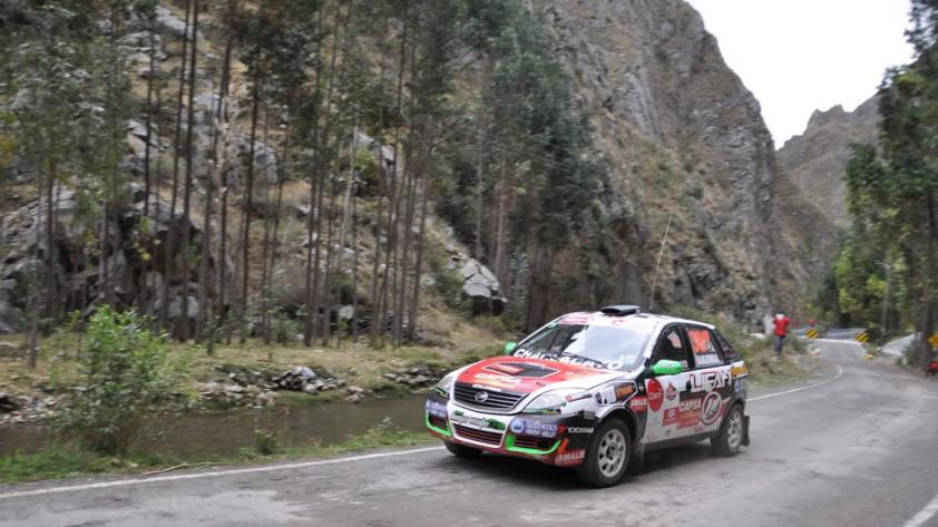Caminos del Inca 2017: Nicolás Fuchs consiguió la etapa 3 y los resultados de la tabla general
