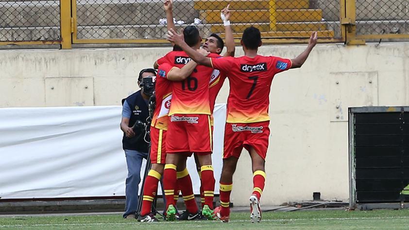 """""""Sport Huancayo buscará el campeonato"""""""