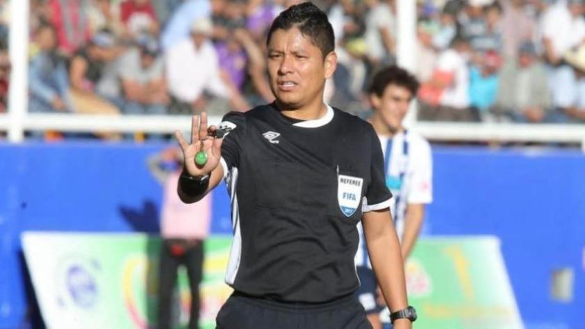 ¿Joel Alarcón reconoció su error tras no cobrar el gol a favor de Melgar?