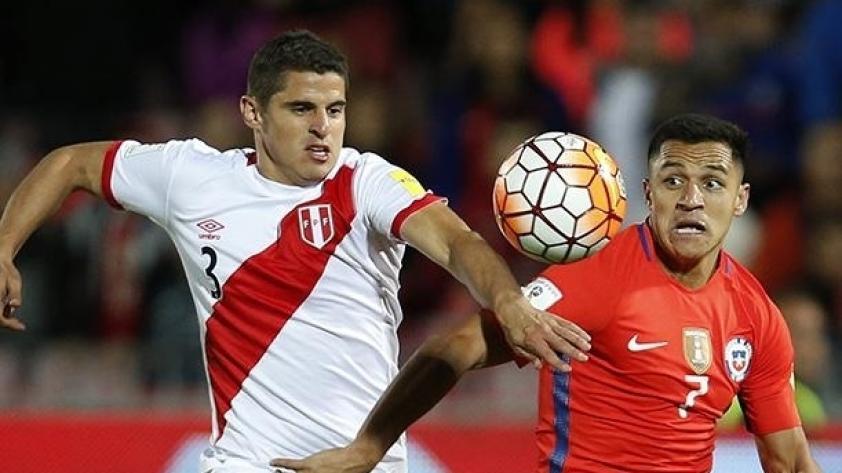 En la mira: Perú y Chile defenderán en julio ante el TAS los puntos ganados ante Bolivia
