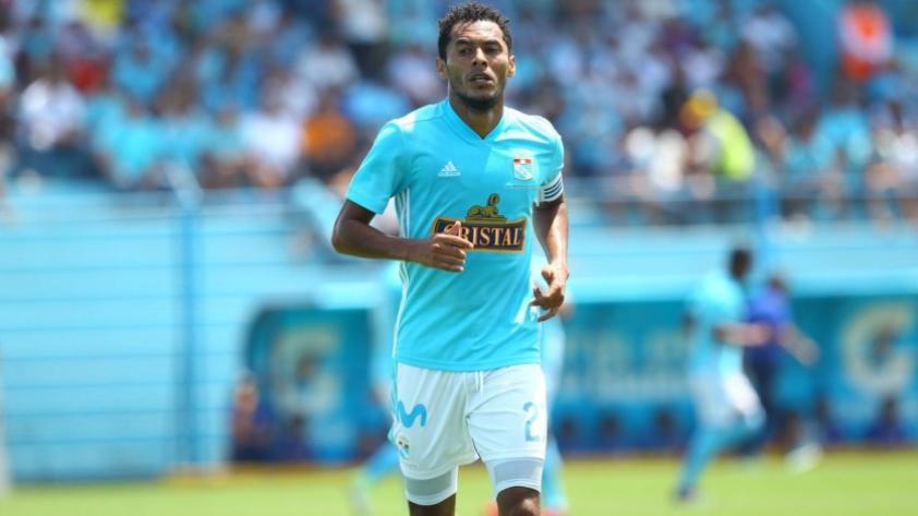 Sporting Cristal: Lobatón asegura que la competencia interna mejoró el rendimiento del equipo