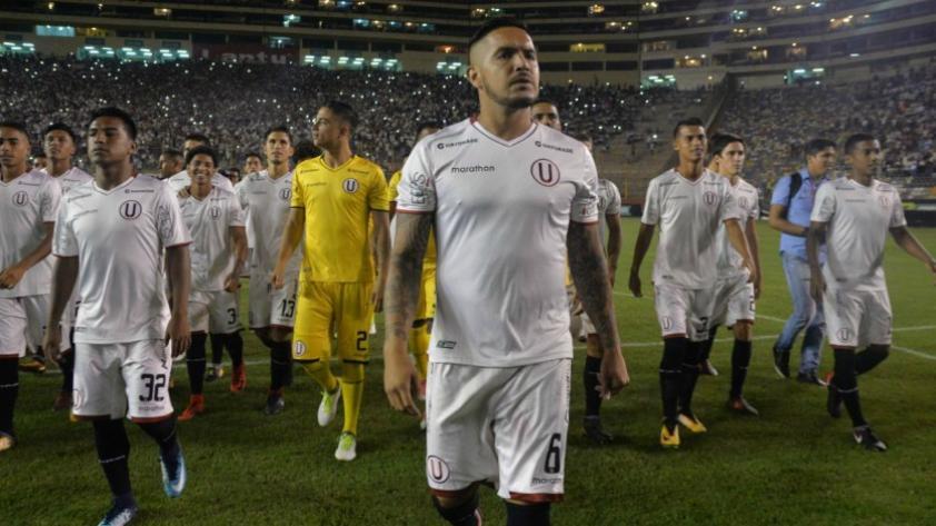 (VIDEO) Universitario de Deportes: Juan Manuel Vargas sacó la cara por el equipo