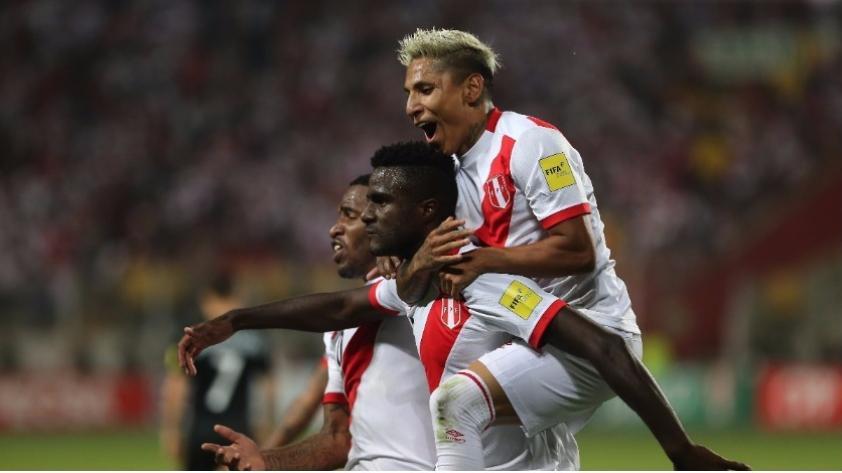 Perú en Rusia 2018: la Selección de Gareca tiene nuevo puesto en el raking FIFA
