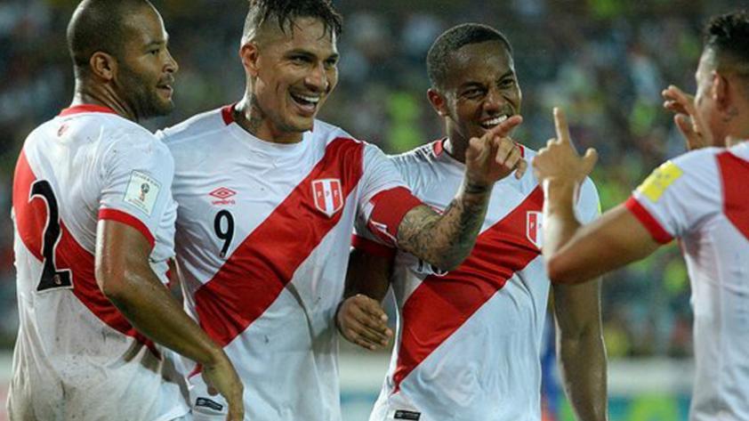 ¿Qué resultados no le favorecerían a Perú en la siguiente fecha de Clasificatorias?