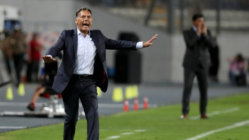 Alianza Lima: el 'as bajo la manga' de Miguel Ángel Russo para reemplazar a Mauricio Affonso en Copa Libertadores