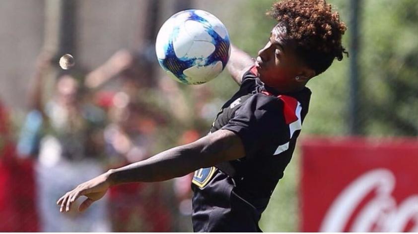 Perú vs. Nueva Zelanda: Yordy Reyna fue convocado de emergencia