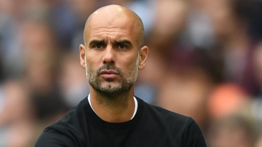 ¿Dirigirías una selección?, esto dijo Josep Guardiola