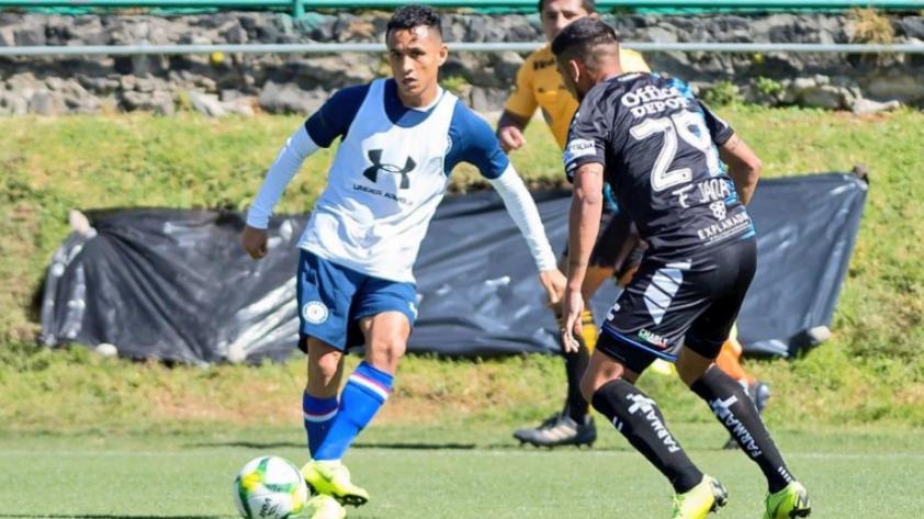 Yoshimar Yotún: DT de Cruz Azul elogió el juego y personalidad del peruano