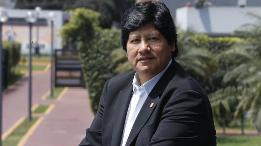 Edwin Oviedo: