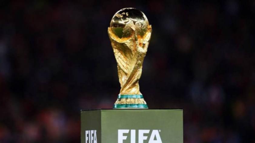 ¡OFICIAL! Un nuevo país de Sudamerica se suma a Uruguay, Paraguay y Argentina para organizar el Mundial 2030