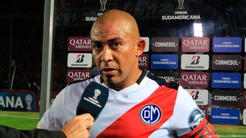 ¿Se va Egidio Arévalo Ríos de Deportivo Municipal? Esto dijo el futbolista uruguayo