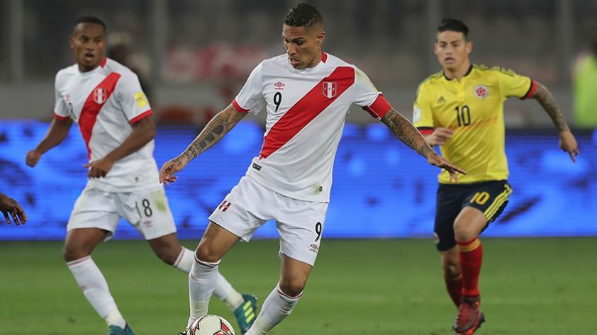 Paolo Guerrero: abogados del delantero presentaron apelación ante la FIFA