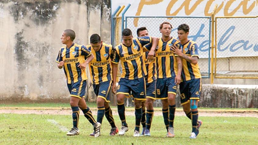 Sport Rosario derrotó 4-1 a Alianza Atlético en Sullana por la fecha 14 del Clausura