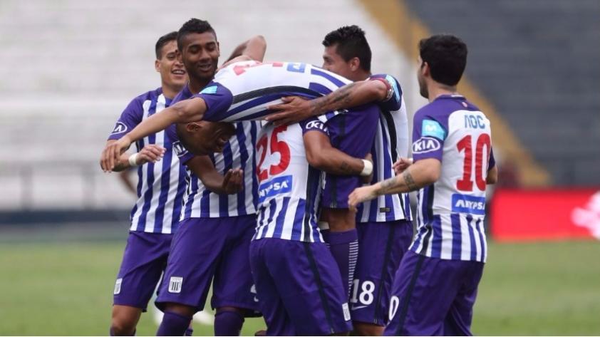Alianza Lima vs. UTC: el once blanquiazul que buscará acercarse a la punta del Clausura
