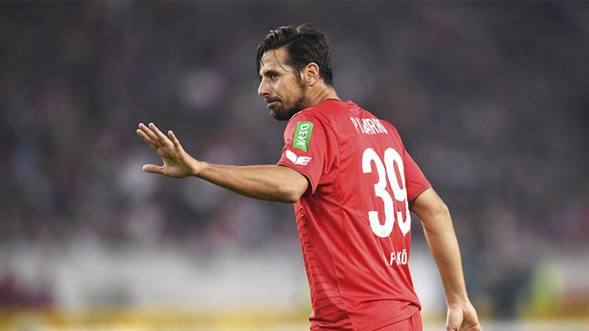 Claudio Pizarro tiene definido su futuro una vez que se haya retirado, ¿DT o directivo?