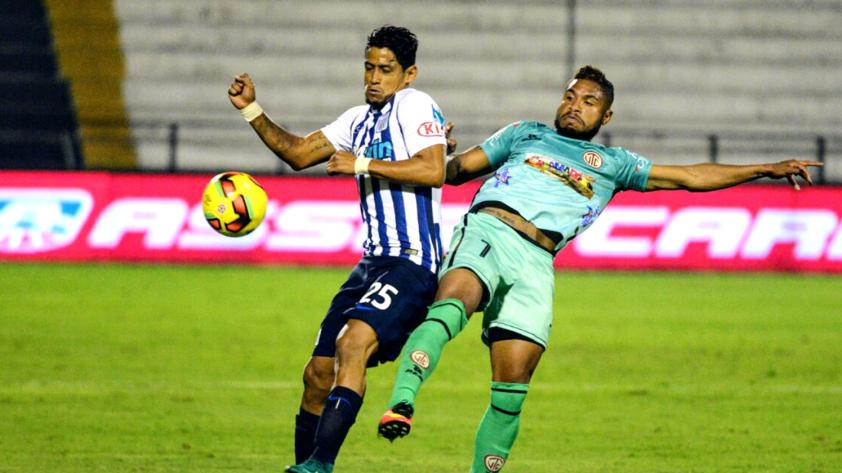 Torneo de Verano: UTC empató 1-1 con Alianza Lima