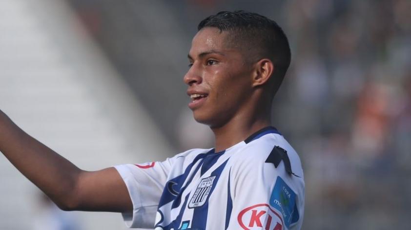 La importancia de los jóvenes en Alianza Lima
