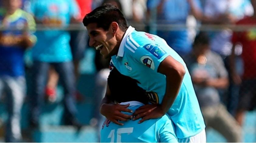 Sporting Cristal: ¿Luis Abram al fútbol argentino? Esto dijo el presidente de Vélez Sarsfield