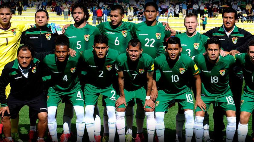 Bolivia se opone a jugar ante Perú en el estadio Monumental